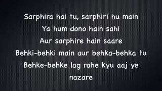Nacho Saare G phadke - Happy Ending Lyrics Mp3