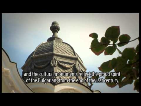 Sliven Region - crossroads of traditions, cultures and eras