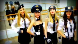 МЕЧТЫ (Красноярск) - Видеопоздравление для Абакана - vk.com/vocalbanddreams (т.:89233540886)