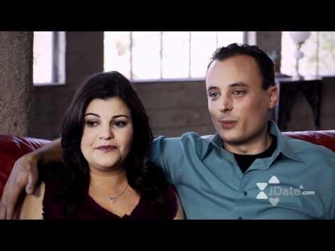 Our Story Began on JDate - Alison & Bryan Full Story