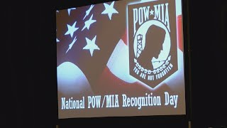 Vietnam2Now honors missing soliders on POW/MIA Recognition Day