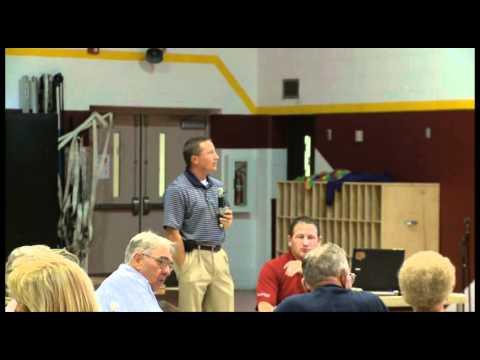 Menno, SD Natural Gas Meeting