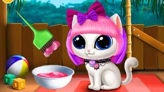 Fun Animals Care - Baby Animal Hair Salon 2 - Play Cute Jungle Animals Style Makeover Games For Kids