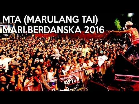 SIR IYAI - MTA (LIVE  MARI BERDANSKA 2016)