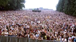 The Wailers - Three Little Birds / One Love (Live at BoomTown Fair 2014) - Stafaband