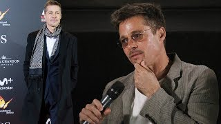 How Much Is Brad Pitt's Net Worth And How Does He Make Money From His Acting Career?