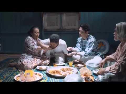 Marsha ft. Dayang Nurfaizah - Kali Terakhir Ku Lihat Wajahmu (cover)