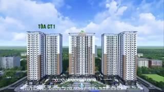 XUÂN MAI TOWER THANH HÓA TVC MỚI THÁNG 01 2019