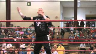 Josephus Brody Vs. Road Dogg Jesse James