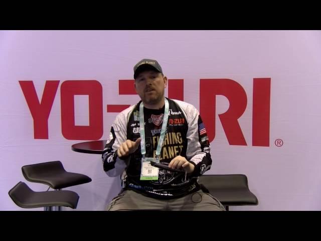 Catching Striper with the Yo-Zuri Surface Cruiser