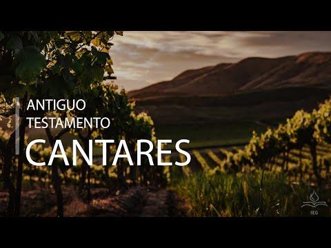 Cantares - Samuel Barceló