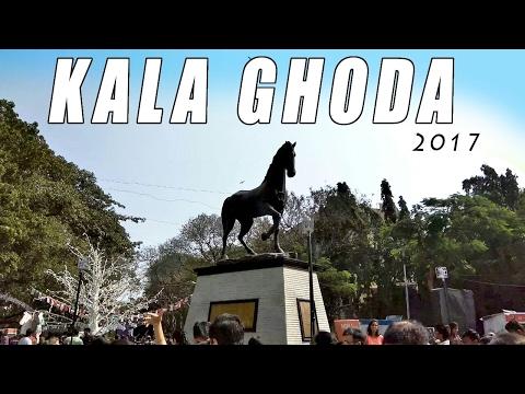 The KALA GHODA Festival 2017