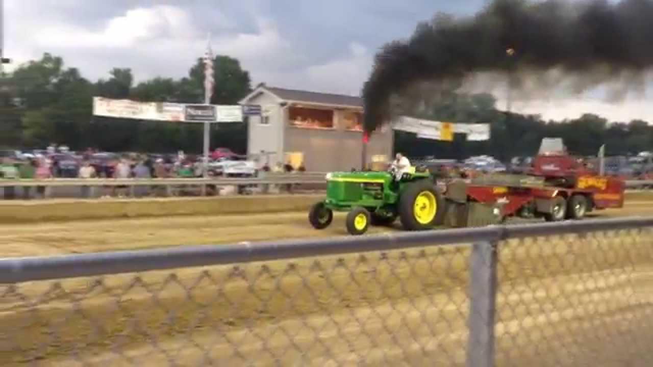 2014 Sarpy County Fair