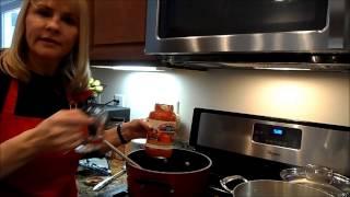 Vegetarian Goulash