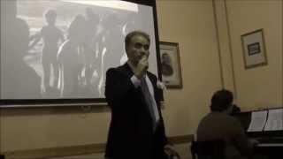 VECCHIO FRACK - ANTONIO ONORATO - MASSIMO PISCOPO al piano