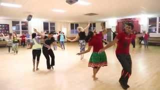 bangalore days wedding song mangalyam choreography