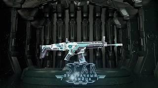 Scar - Призрачный Убийца в Оружейном Джекпоте