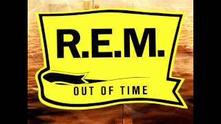 R E M Losing My Religion Instrumental