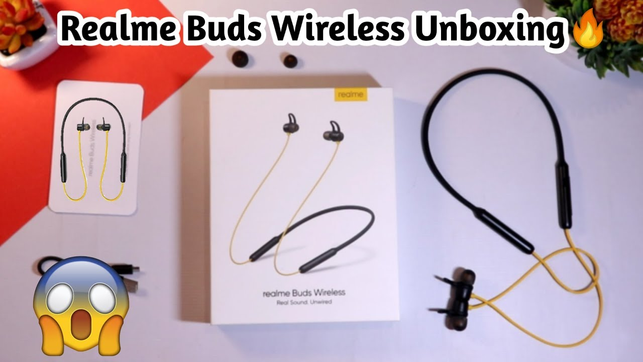 Realme Buds Wireless Bluetooth Earphones Review Best Neckband Bluetooth Headset Under Youtube