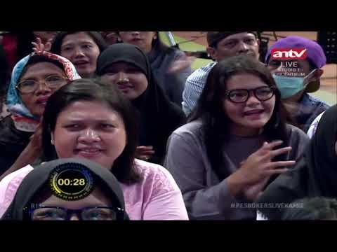 Duo Biduan Diusir Ruben! | Pesbuker | ANTV Eps 35 04 April 2019 - Part 2