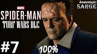 Zagrajmy w Spider-Man: Turf Wars DLC (100%) odc. 7 - KONIEC DLC NA 100%