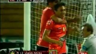Deportivo Cuenca 3  - Independiente del Valle 1 - Campeonato Ecuatoriano 2010