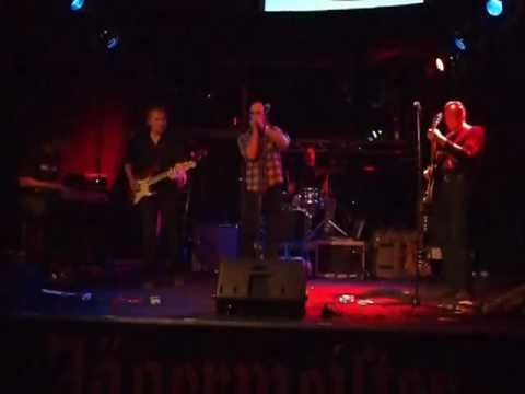 """Andreas """"Big Dog Andy""""  Scherer at Mojo Club, Aug 12, 2009 (1)"""