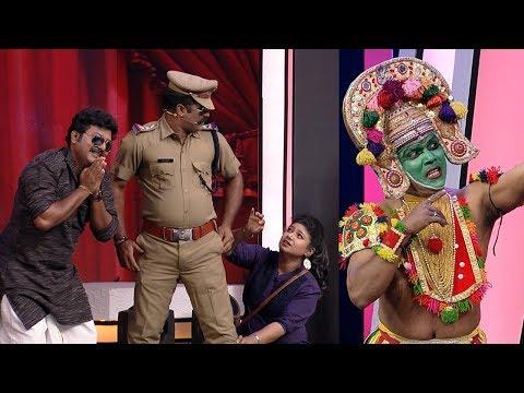 Thakarppan Comedy I