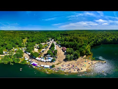 Spring Badfish @ The Quarry 2017