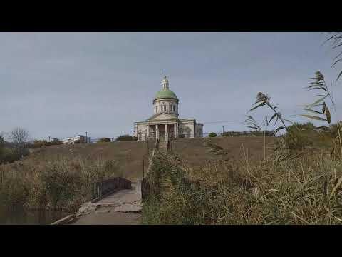 Ростов-на-Дону, древняя армянская церковь Сурб Хач