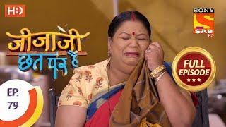 Jijaji Chhat Per Hai - Ep 79 - Full Episode - 27th April, 2018