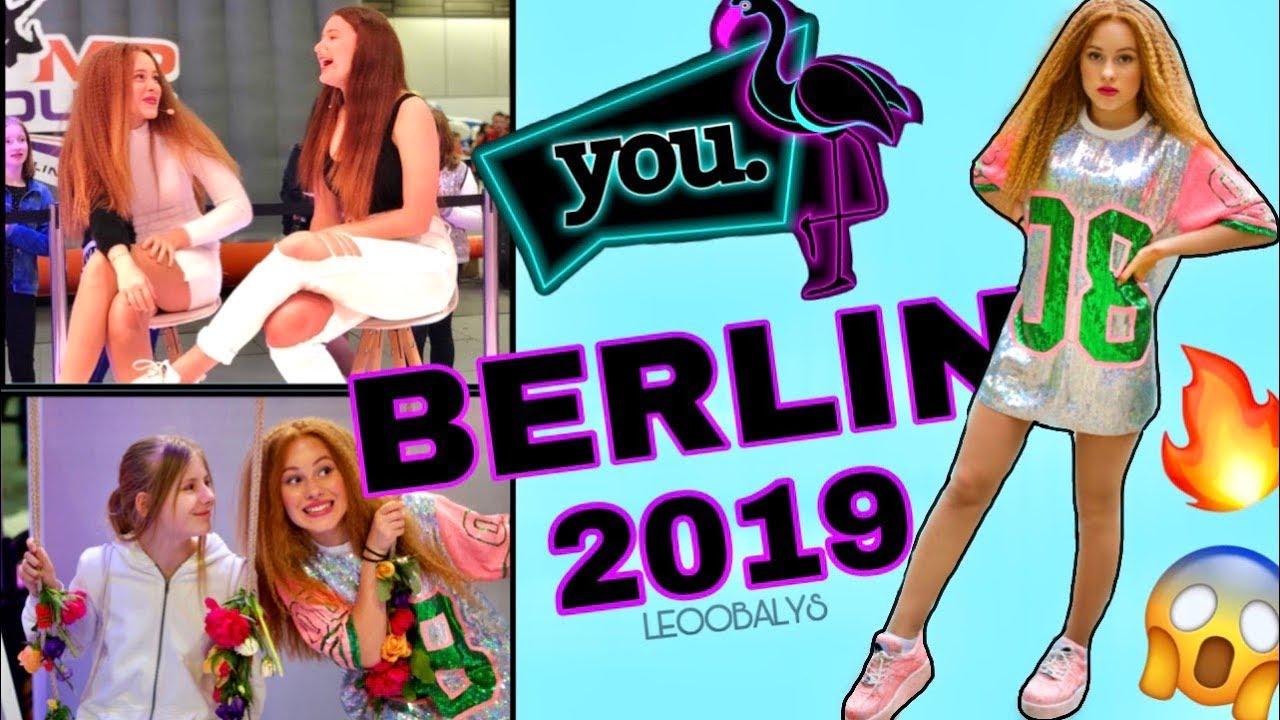 You Berlin 2019