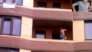Незаконное строительство.(, 2012-07-08T21:54:31.000Z)