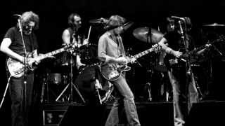 Grateful Dead - Jam 6-28-74 Boston, MA live
