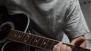 Налаштування акустичної гітари, налаштування гітари, як налаштувати гітару