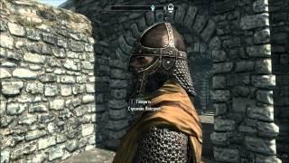 Моды для Skyrim #1