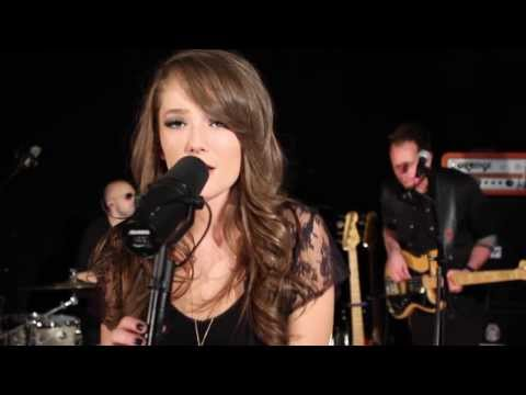 Kira Isabella - Dark Horse (Katy Perry Cover)