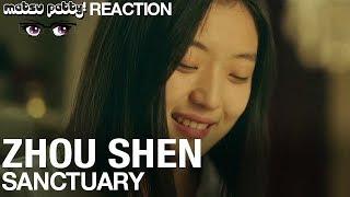 周深 Zhou Shen - Sanctuary | Reaction