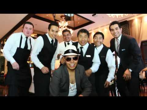 Uptown Funk - JW Marriott Hotel Mexico City Santa Fe