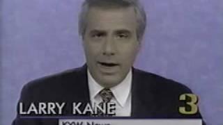 KYW 1994 News 3 Promo