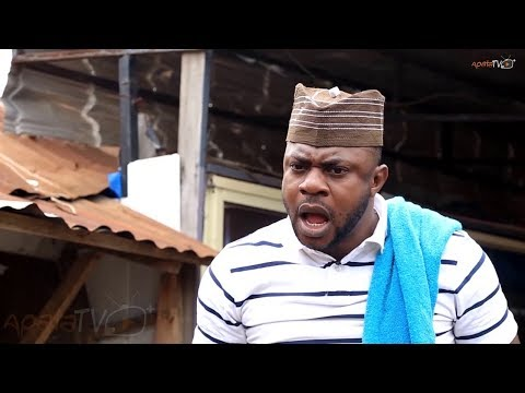 Olowo Gada Latest Yoruba Movie 2019 Drama Starring Odunlade Adekola | Segun Ogungbe thumbnail