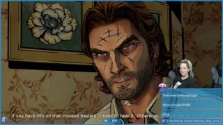 The Wolf Among Us (The Final Chapter)