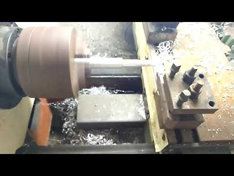 HOW TO RUN PROGRAM IN CNC MACHINE !! CNC MACHINE OPERATING IN HINDI