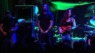 "ELUVEITIE ""Meet The Enemy"" Live 2/7/12"