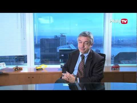 In Conversation with Maurizio Molinari: New York Rises Again