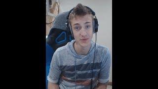 ninja n word on stream