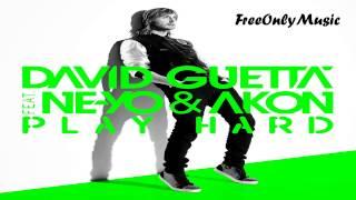David Guetta - Play Hard (Official Video) ft. Ne-Yo, Akon