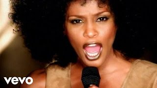 Gambar cover Whitney Houston - I Learned From The Best (Remix) (Official Music Video)