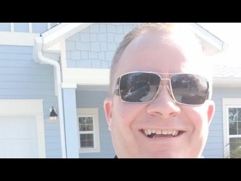 Sean's Open House Panama City Beach Florida Realtor