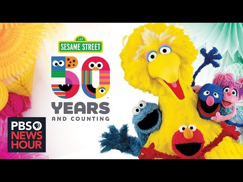 Martha Quinn - Sesame Street Returning for 50th Season With Special 80s Guests